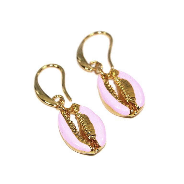 """OHRRINGE """"Kauri"""" Pink"""