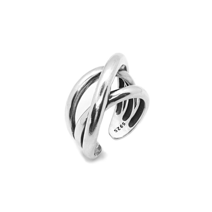"RING ""silber"" variabel"